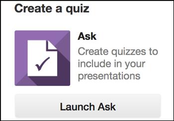 Learn-Ask-Thumb